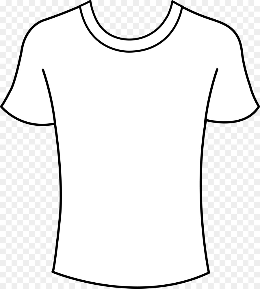 Black and white clipart shirt graphic library stock Shirt black and white clipart 6 » Clipart Station graphic library stock