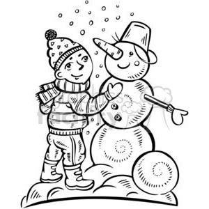 Black and white clipart snowman and little girl clipart library small girl talking on the phone clipart. Royalty-free GIF, JPG, PNG ... clipart library