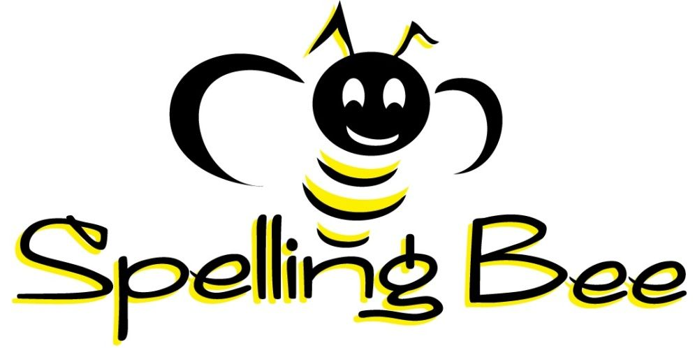 Black and white clipart spell image freeuse spelling bee clipart black and white - Google Search | Spelling Bee ... image freeuse