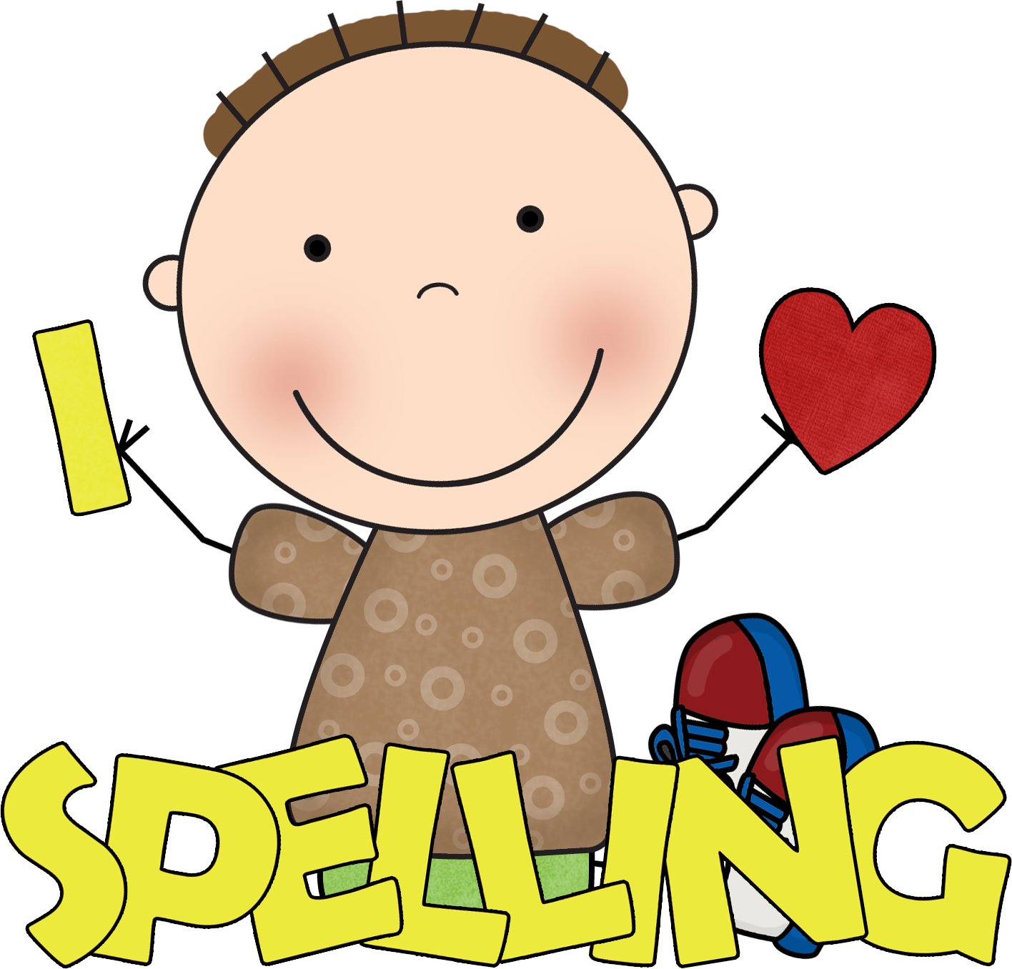 Clipart spelling test freeuse library Free Spell Cliparts, Download Free Clip Art, Free Clip Art on ... freeuse library