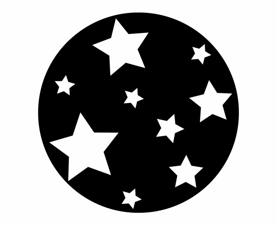 Black and white clipart star of show clip freeuse library Show Stars - Blue And White Star Background, Transparent Png ... clip freeuse library