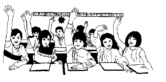 Black and white clipart students graphic transparent Free Students Black And White Clipart, Download Free Clip Art, Free ... graphic transparent