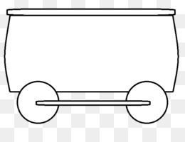 Black and white clipart train carts image black and white Download train car black and white clipart Train Rail transport ... image black and white