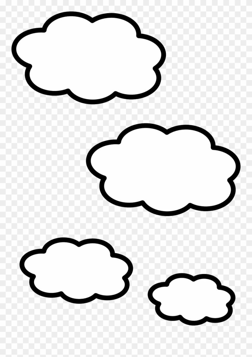 Cloudr clipart