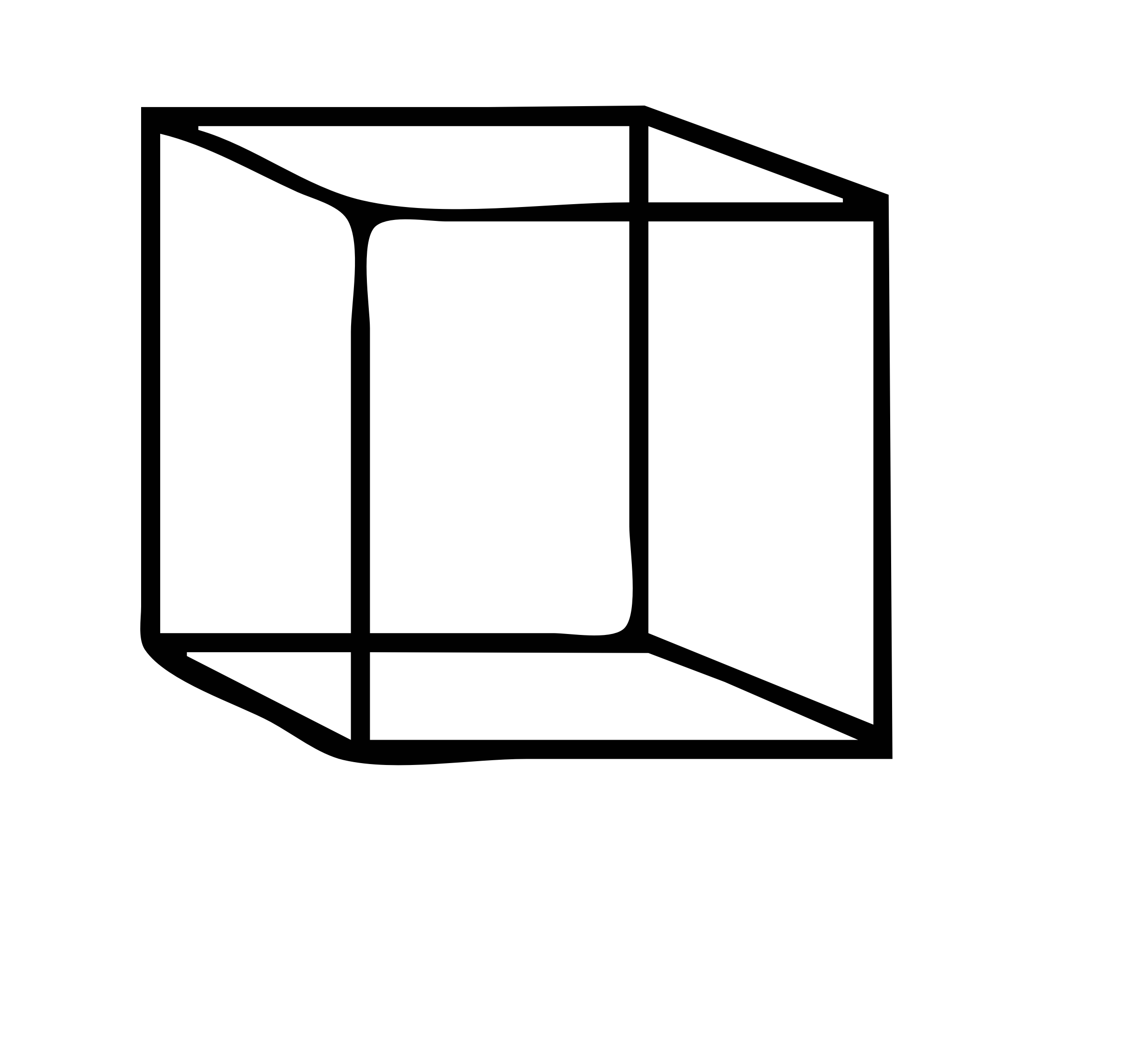 Black and white cube clipart black and white download Cube Clipart Black And White 3 | Clipart Station with regard to Cube ... black and white download