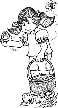 Black and white easter egg hunt clipart svg library download Easter Egg Hunt Clipart Black And White (103+ images in Collection ... svg library download