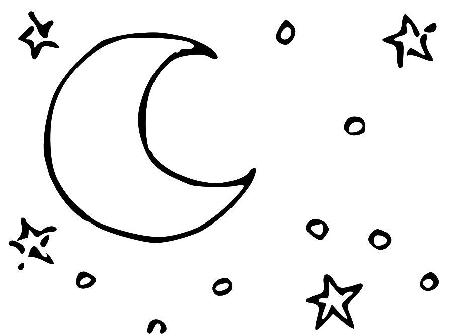 Stars in sky black and white clipart graphic library stock Sun Clipart Black And White   Free download best Sun Clipart Black ... graphic library stock