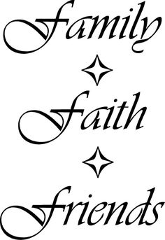 Faith and family night clipart black and white vector transparent 28 Best family and friends images in 2019 | Friends day, Family day ... vector transparent