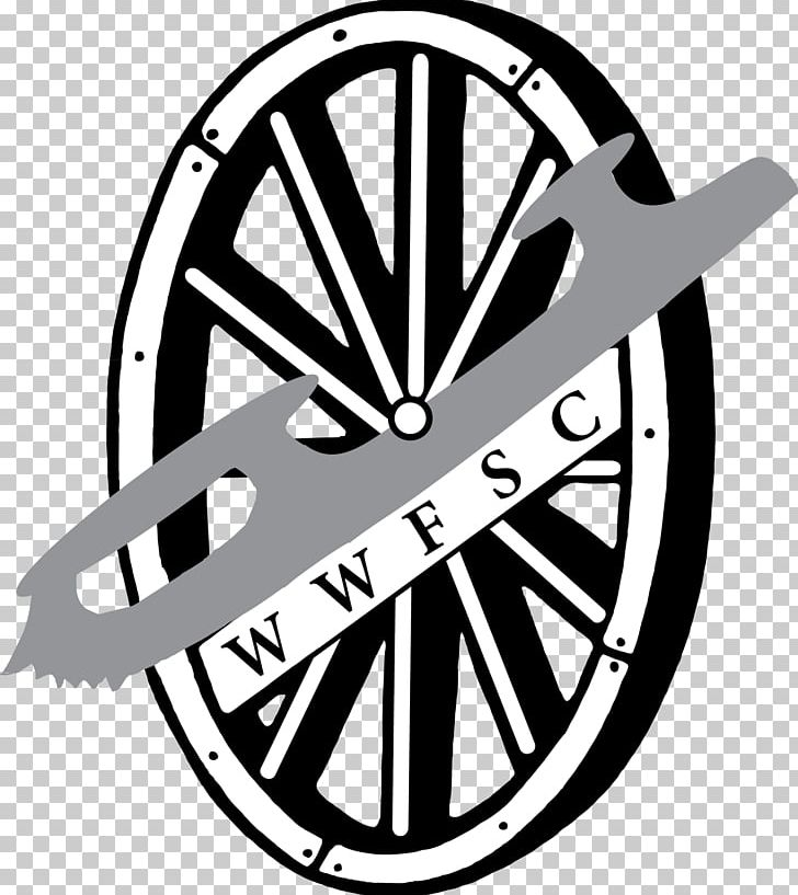 Black and white figures on wheels clipart png freeuse Bicycle Wheels Figure Skating Club Ice Skating Synchronized Skating ... png freeuse