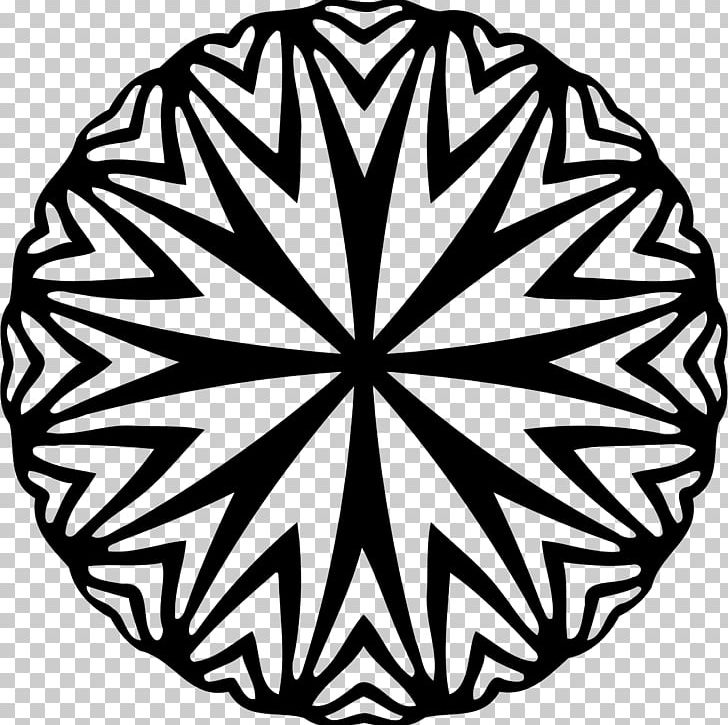 Black and white fractal clipart free library Symmetry Fractal Drawing PNG, Clipart, Area, Art, Black And White ... free library