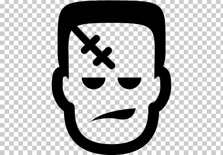 Black and white frankenstein clipart clip library download Frankenstein\'s Monster Computer Icons PNG, Clipart, Black And White ... clip library download