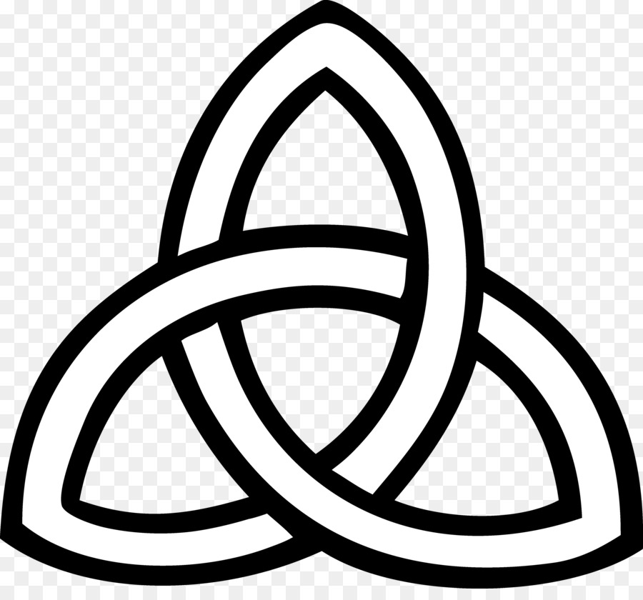 Celtic heart triquetra clipart graphic freeuse download Eye Symbol png download - 4677*4282 - Free Transparent Triquetra png ... graphic freeuse download