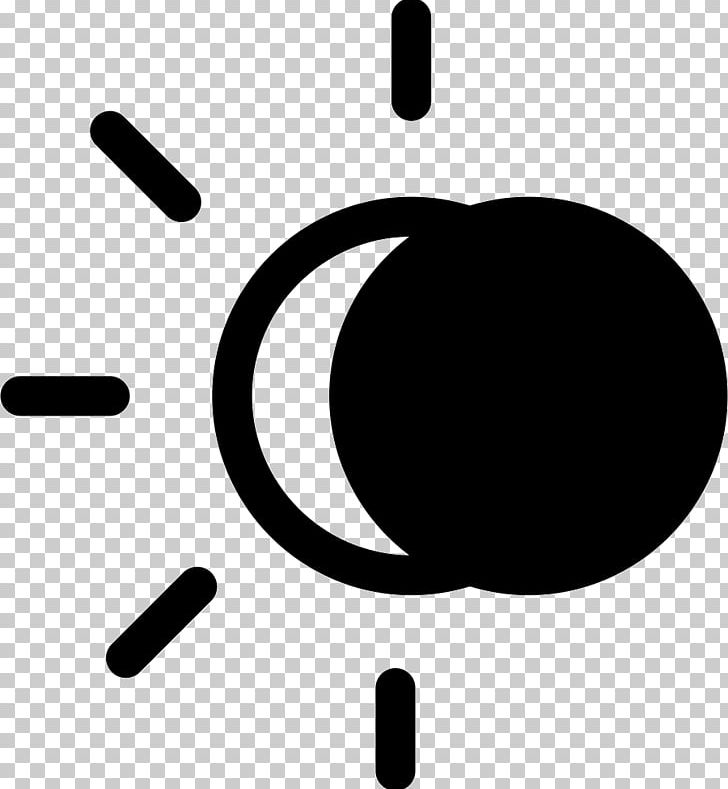 Eclipse clipart icon