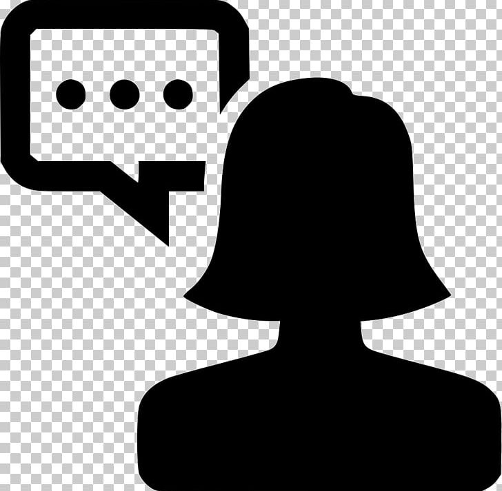 Black and white free clipart women chatting graphic stock Computer Icons Woman Online Chat PNG, Clipart, Artwork, Black And ... graphic stock