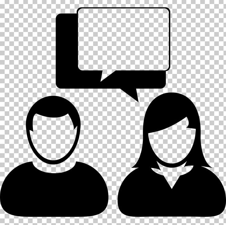 Black and white free clipart women chatting vector royalty free stock Computer Icons Avatar Female PNG, Clipart, Avatar, Black And White ... vector royalty free stock