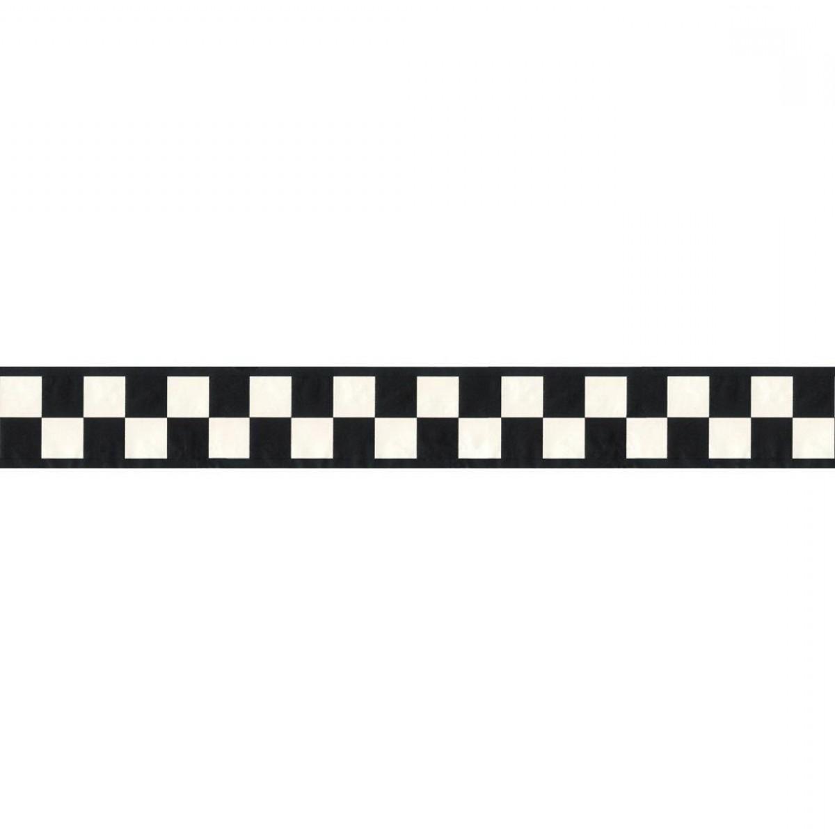 Checker border black and white clipart free svg freeuse Free Checkered Border Cliparts, Download Free Clip Art, Free Clip ... svg freeuse