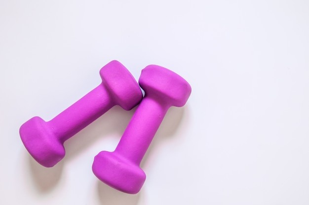 Black and white girl dumb bells clipart with color background image transparent library Dumbbell Vectors, Photos and PSD files   Free Download image transparent library