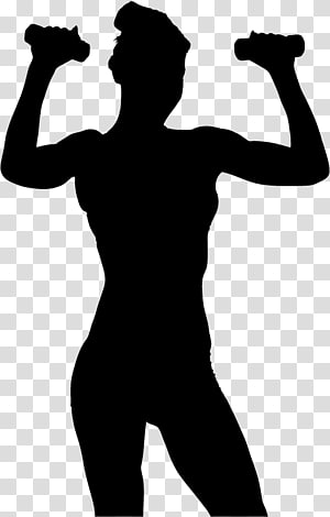 Black and white girl dumb bells clipart with color background clip art transparent download Dumbbell , Dumbbell man transparent background PNG clipart   PNGGuru clip art transparent download