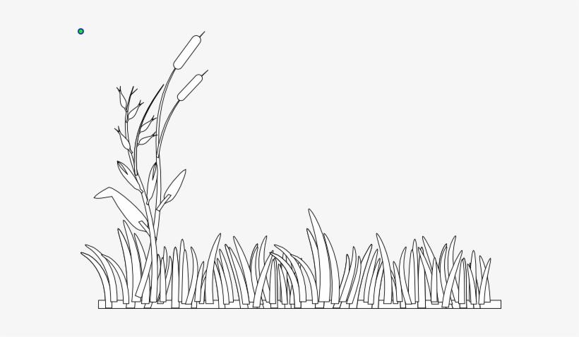 Black and white grass clipart jpg freeuse White Grass Clip Art At Clker - Grass Black And White Clip Art ... jpg freeuse