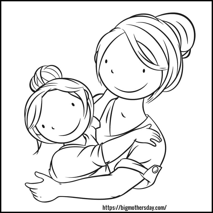 Black and white happy mother s day clipart greetings image library stock Mothers Day Images for Whatsapp (You Haven\'t Seen This Before) image library stock