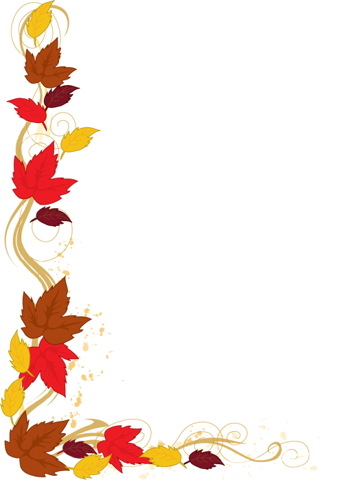 Thanksgiving clipart banner image library download Happy Thanksgiving 2017 Clipart Free Black and White, Banner, Border image library download