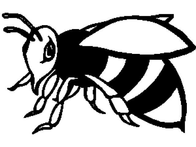 Black and white hornet clipart clipart black and white library Free Hornet Clipart, Download Free Clip Art on Owips.com clipart black and white library