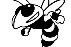 Black and white hornet clipart download Hornet clipart black and white 4 » Clipart Station download