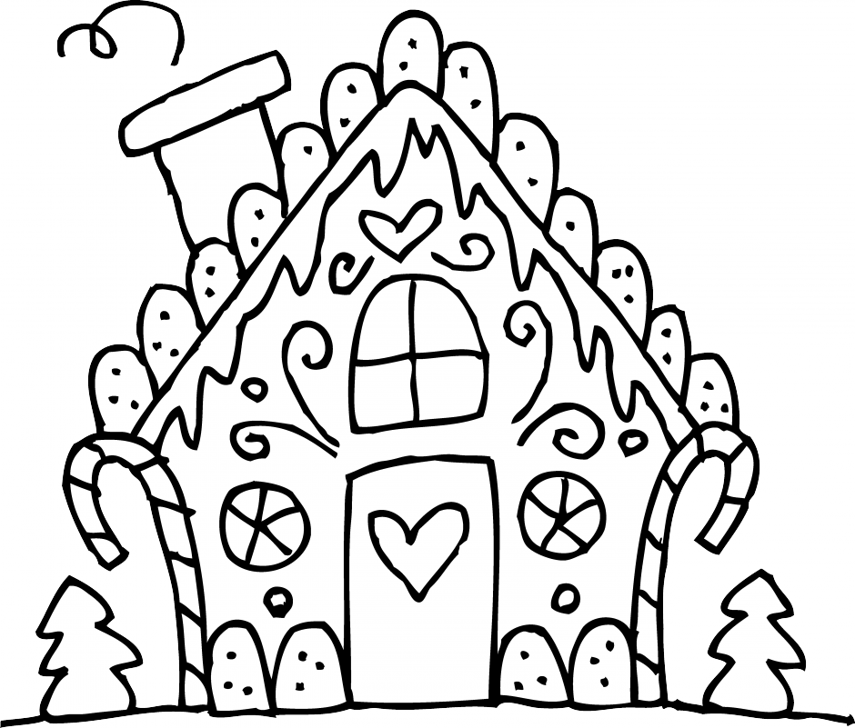 Inside house clipart black and white vector free download House Drawing Clipart at GetDrawings.com | Free for personal use ... vector free download