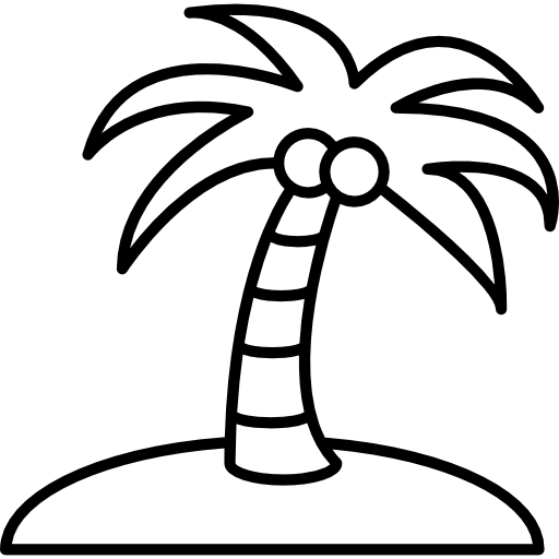 Black and white island clipart clipart free library Island Clipart Black And White | Free download best Island Clipart ... clipart free library