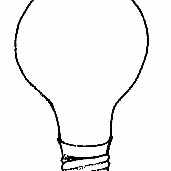Black and white lighting clipart image black and white stock Free Light Bulb Clipart, Download Free Clip Art, Free Clip Art On ... image black and white stock