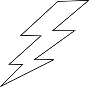 Black and white lightning bolt clipart download Lightning bolt clipart black and white free 2 - Cliparting.com download