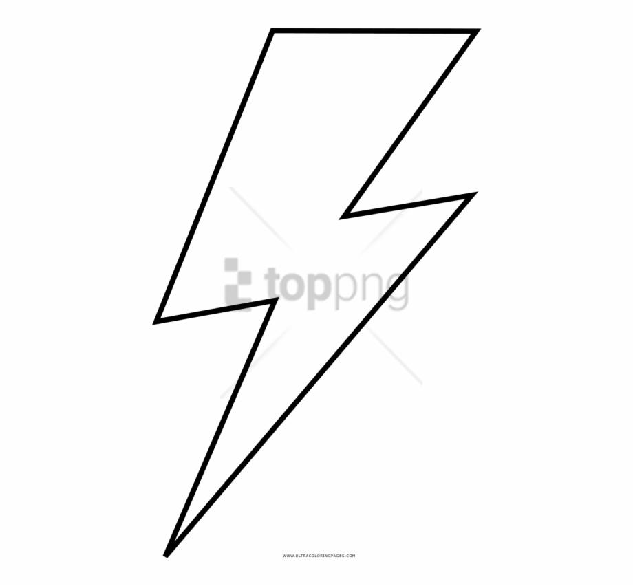 Black and white lightning bolt clipart jpg library stock Png Lightning Bolt - Line Art Free PNG Images & Clipart Download ... jpg library stock