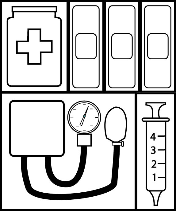 Black and white medical bag clipart free jpg royalty free stock Free Doctor Bag Cliparts, Download Free Clip Art, Free Clip Art on ... jpg royalty free stock