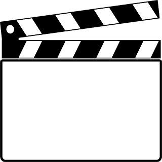 Black and white movie screen clipart png svg black and white download Movie Clipart Black And White | Free download best Movie Clipart ... svg black and white download