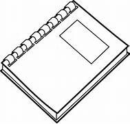 Black and white notebook inside cover clipart picture freeuse stock Image result for black and white clipart notebook | bildites | Ring ... picture freeuse stock