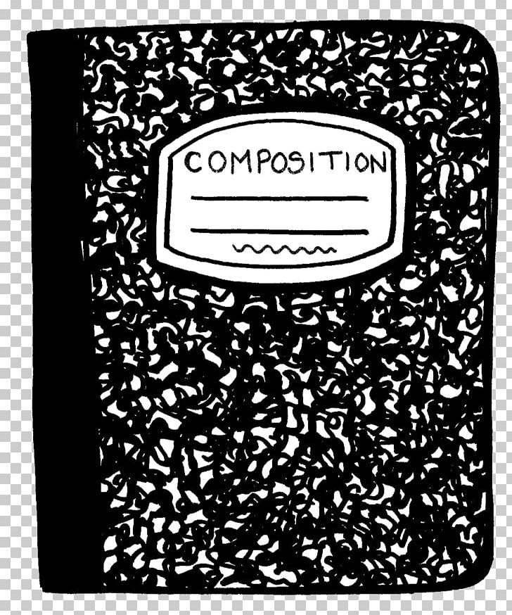 Black and white notebook inside cover clipart image download Paper Exercise Book Notebook PNG, Clipart, Black, Black And White ... image download