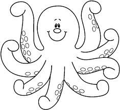 Black and white octopus clipart banner free Free Octopus Clipart Black And White, Download Free Clip Art, Free ... banner free