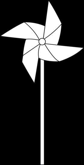Black and white pinwheel clipart vector library download Pinwheel Line Art | Cricut fun | Pinwheels, Arrow art, Clip art vector library download