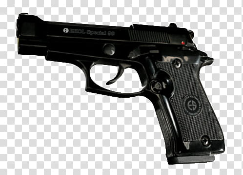 Black and white pistol clipart png royalty free library Free download   Black semi-automatic pistol transparent background ... png royalty free library