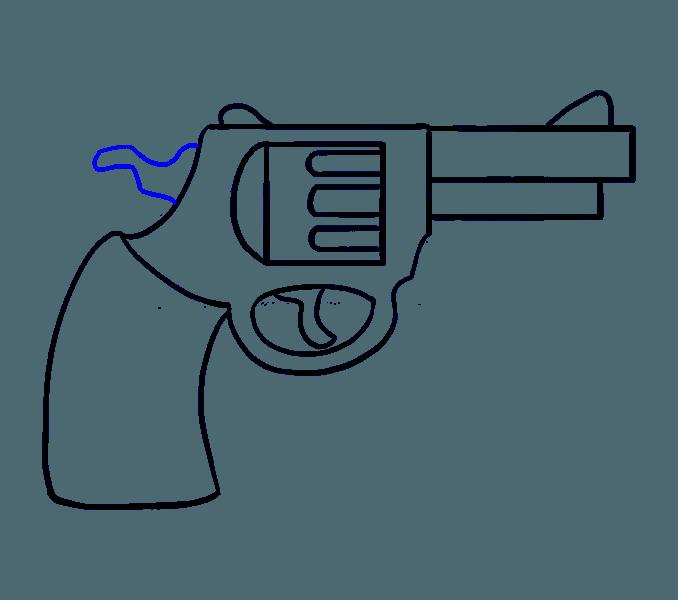Black and white pistol clipart svg freeuse download Pistol clipart cartoon, Pistol cartoon Transparent FREE for download ... svg freeuse download