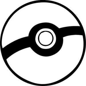 Black and white pokemon clipart image freeuse Pokemon Clipart Black And White (77+ images in Collection) Page 2 image freeuse