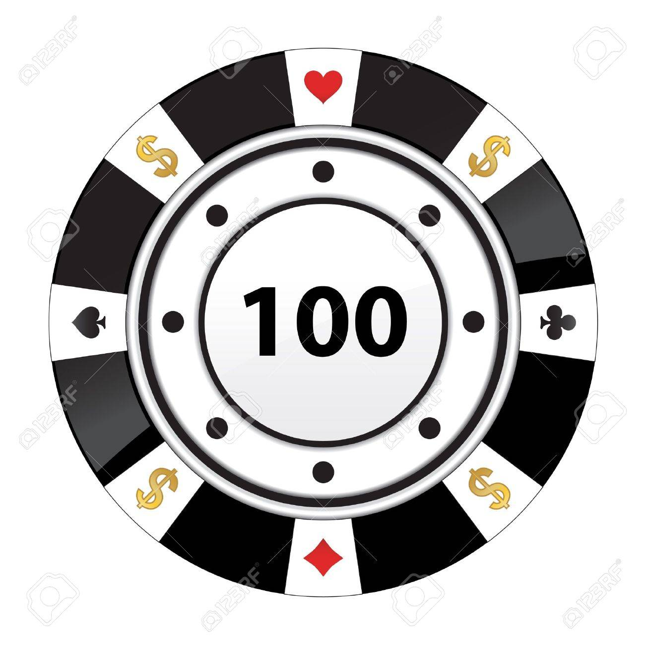 Black and white poker chip stack clipart picture freeuse library Poker Chips Drawing | Free download best Poker Chips Drawing on ... picture freeuse library