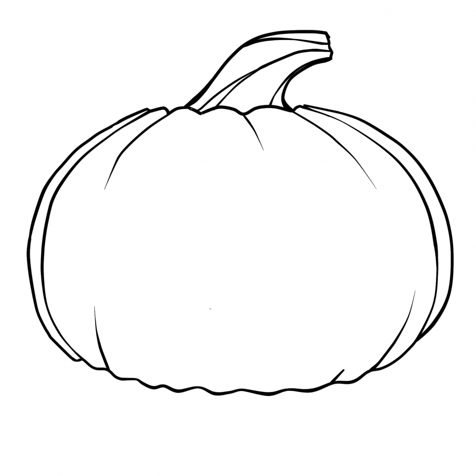 Black and white pumpkins clipart clipart library download Pumpkin Clipart Black And White | Free download best Pumpkin Clipart ... clipart library download