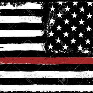 Black and white ragged american flag clipart image svg freeuse library Black Friday Ragged Flag On White   catchsplace svg freeuse library