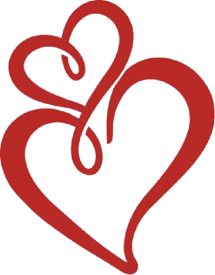 Black and white red hearts love clipart banner free library Heart black and white love clipart black and white – Gclipart.com banner free library