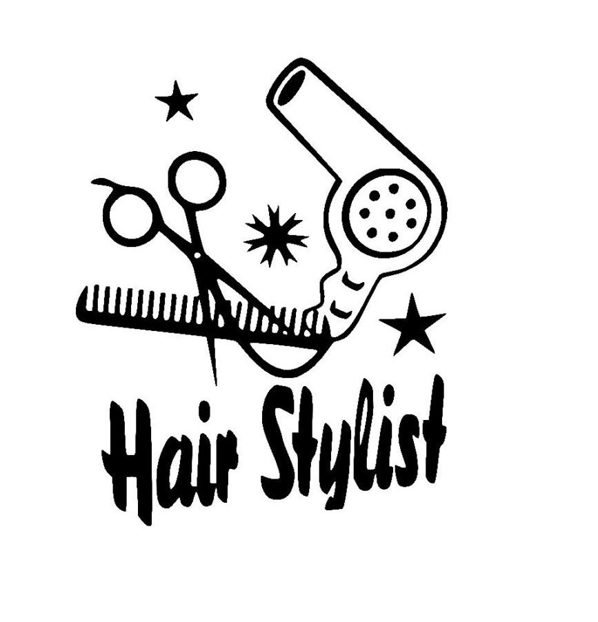 Black and white scissors and blowdryer clipart royalty free download Free Blow Dryer Cliparts, Download Free Clip Art, Free Clip Art on ... royalty free download