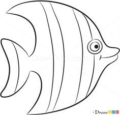 Black and white sea creatures clipart png royalty free library Sea creatures clipart black and white 2 » Clipart Portal png royalty free library