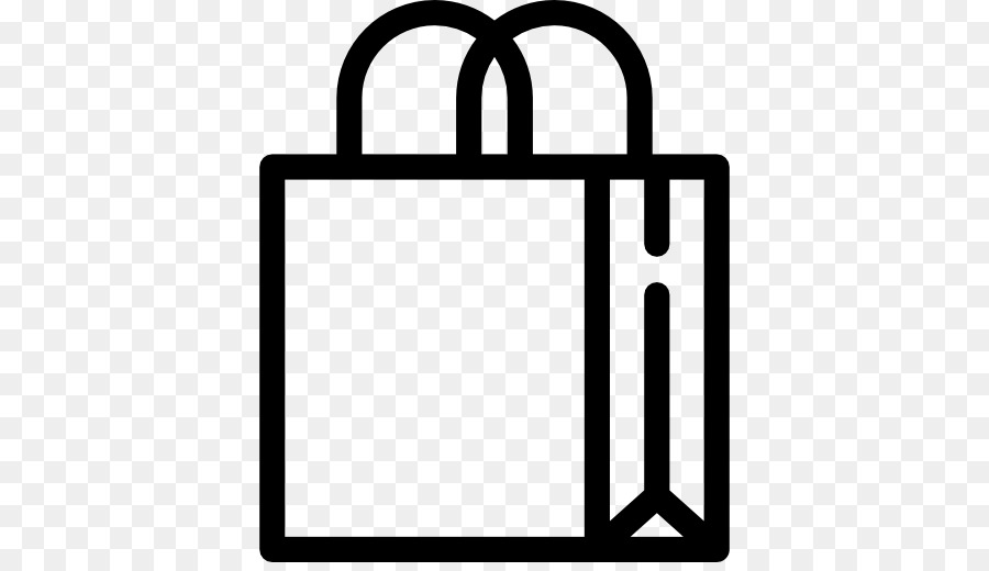 Shopping bag clipart black and white jpg freeuse library Shopping Bag png download - 512*512 - Free Transparent Shopping Bags ... jpg freeuse library