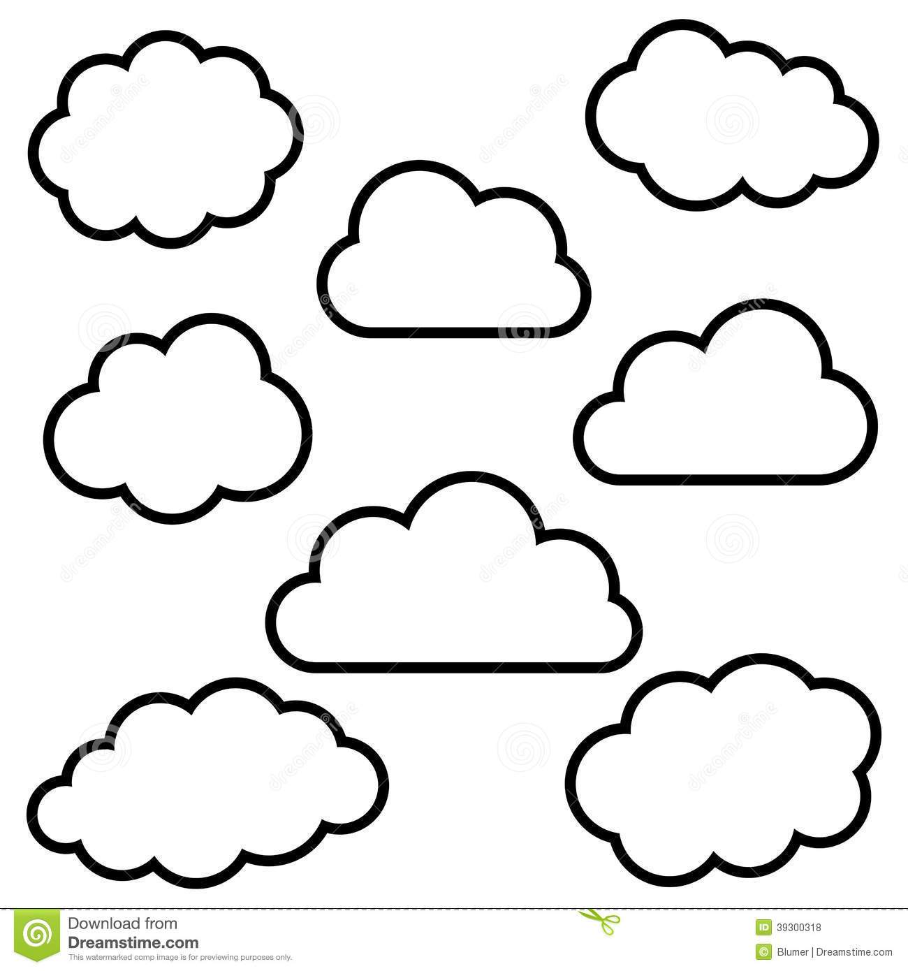 In the sky clipart black and white banner black and white library Sky clipart black and white 4 » Clipart Portal banner black and white library