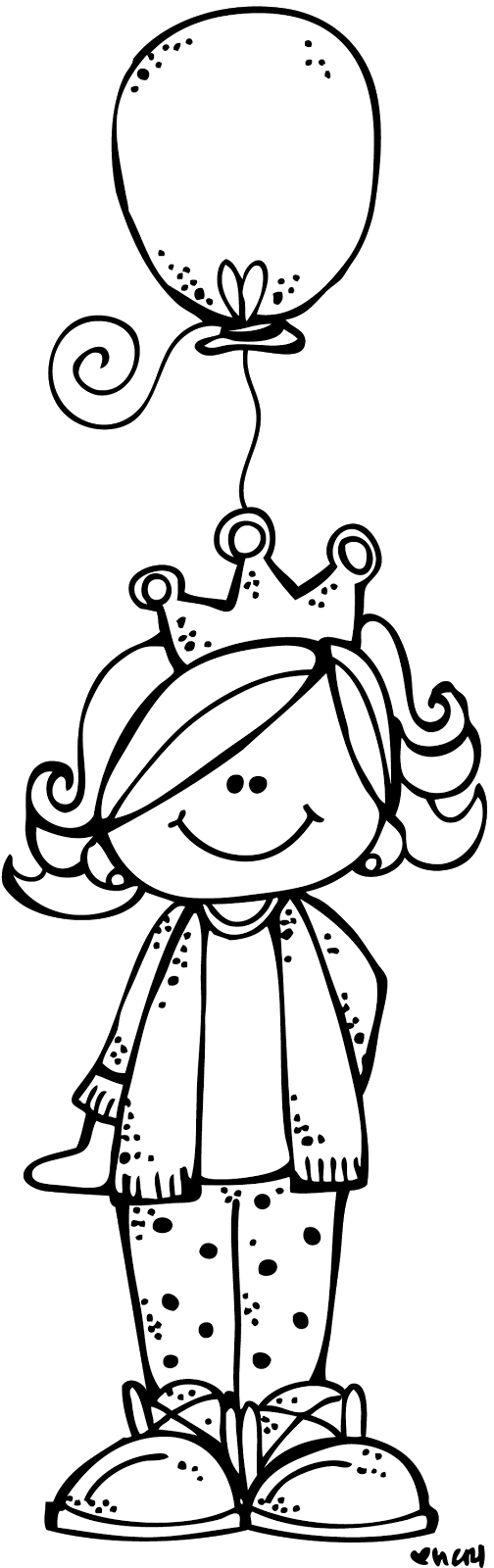 Black and white snowflake clipart mealonheadz library Melonheadz Illustrating Birthday week Day 4!!!!! :) | Coloring ... library